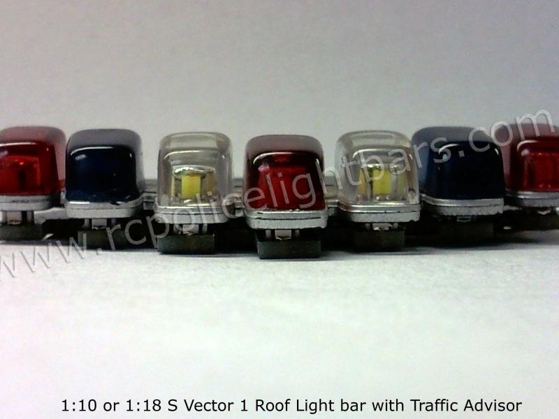 Vector Led Light Bar New Vector Led Bespoke Light Bar