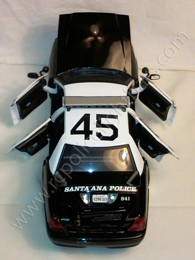 118 Crw Vic Santa Ana Photo S